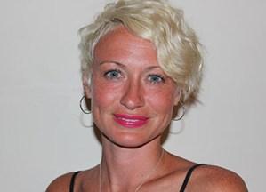 Alicia Morrison