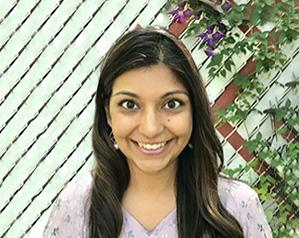 Alisha Gandhi